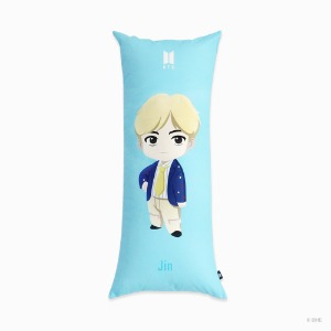 TinyTAN IDOL BODY PILLOW Jin