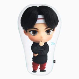 TinyTAN MEGA CUSHION Jin