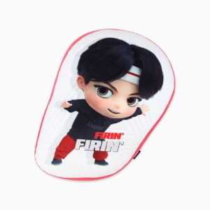 TinyTAN SOFT CUSHION_Jin