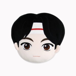 TinyTAN MIC Drop FACE CUSHION_Jin